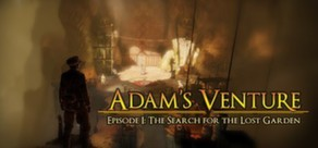 [Cover] Adam's Venture Ep. 1 - The Search for the Lost Garden