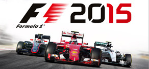 [Cover] F1 2015