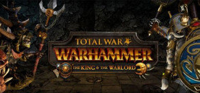 [Cover] Total War: WARHAMMER - The King and the Warlord