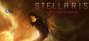 [Cover] Stellaris: Leviathans Story Pack