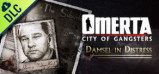 [Cover] Omerta: City of Gangsters: Damsel in Distress