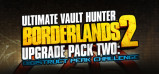 [Cover] Borderlands 2: Ultimate Vault Hunters Upgrade Pack 2