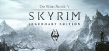 [Cover] The Elder Scrolls V Skyrim: Legendary Edition