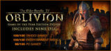 [Cover] The Elder Scrolls IV: Oblivion GOTY Edition Deluxe
