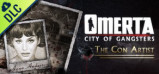 [Cover] Omerta - City of Gangsters: The Con Artist