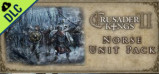[Cover] Crusader Kings II: Norse Unit Pack