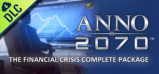 [Cover] Anno 2070: The Financial Crisis Complete Pack