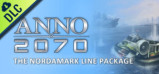 [Cover] Anno 2070: The Nordamak Conflict Complete Pack