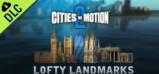 [Cover] Cities in Motion 2: Lofty Landmarks