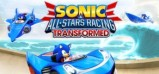 [Cover] Sonic and SEGA All-Stars Racing Transformed