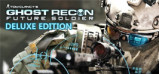 [Cover] Tom Clancy's Ghost Recon: Future Soldier Digital Deluxe Edition