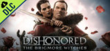 [Cover] Dishonored: The Brigmore Witches