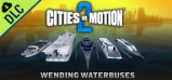 [Cover] Cities in Motion 2: Wending Waterbuses