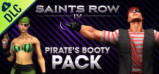 [Cover] Saints Row IV - Pirate´s Booty Pack