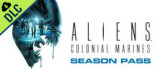 [Cover] Aliens: Colonial Marines - Season Pass