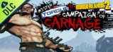 [Cover] Borderlands 2: Mr Torgue's Campaign of Carnage