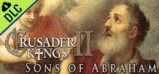 [Cover] Crusader Kings II: Sons Of Abraham Expansion