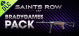 [Cover] Saints Row IV - Brady Games Pack