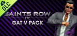 [Cover] Saints Row IV - GAT V