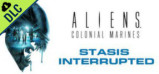 [Cover] Aliens: Colonial Marines - Stasis Interrupted