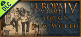 [Cover] Europa Universalis IV: Songs of the New World