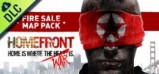 [Cover] Homefront - Fire Sale Map Pack