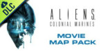 [Cover] Aliens: Colonial Marines - Movie Map Pack