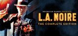 [Cover] L.A. Noire: The Complete Edition