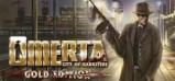 [Cover] Omerta City of Gangsters  - Gold Edition