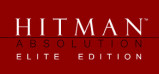 [Cover] Hitman: Absolution - Elite Edition