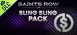 [Cover] Saints Row IV - Bling Bling Pack