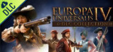[Cover] Europa Universalis IV DLC Collection