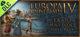 [Cover] Europa Universalis IV: Trade Nations Unit Pack