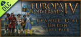 [Cover] Europa Universalis IV: Evangelical Union Unit Pack