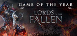 [Cover] Lords of the Fallen GOTY