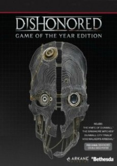 Dishonored: GOTY Edition