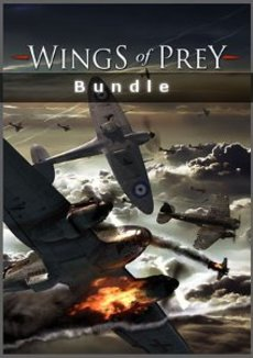 Wings of Prey - Bundle