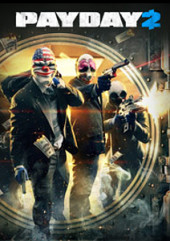 [Cover] Payday 2