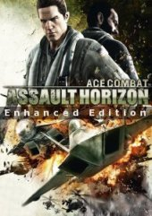 [Cover] Ace Combat™ Assault Horizon Enhanced Edition