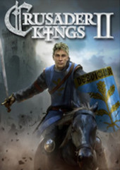 [Cover] Crusader Kings II