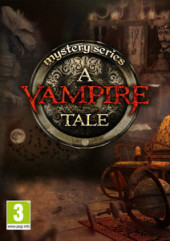 [Cover] A Vampire Tale
