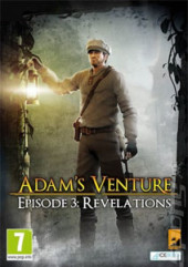 [Cover] Adam's Venture Ep. 3 - Revelations