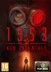 [Cover] 1953 - KGB Unleashed