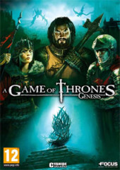 [Cover] A Game Of Thrones - Genesis