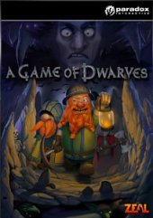 [Cover] A Game Of Dwarves