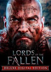 [Cover] Lords Of The Fallen - Deluxe Edition