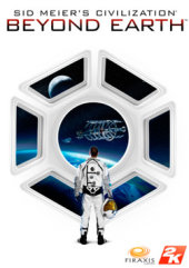[Cover] Sid Meier's Civilization: Beyond Earth