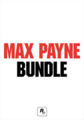 [Cover] Max Payne Double Pack
