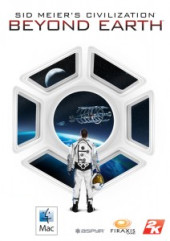 [Cover] Sid Meier's Civilization Beyond Earth (Mac)