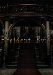 [Cover] Resident Evil HD REMASTER